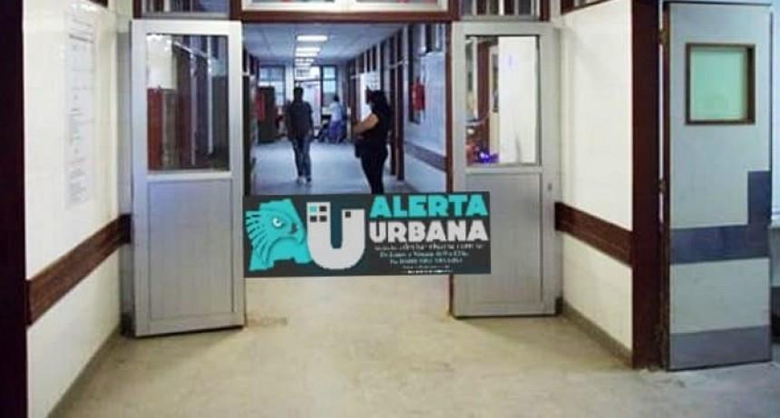 Ya se encuentra en funcionamiento el aire acondicionado central del área de Neonatología del Hospital Perrando