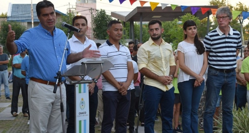 Programa de Inversión y Desarrollo Deportivo: legisladores destacaron el fortalecimiento de la infraestructura y la visión hacia la inclusión social
