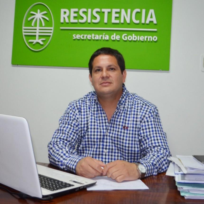 EL municipio de Resistencia, permitirá el estacionamiento alrededor de la Plaza 25 de Mayo hasta el 29 de febrero