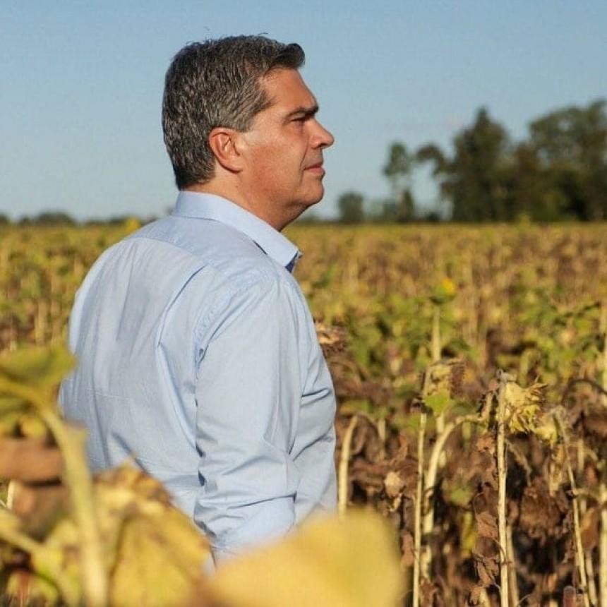 A 60 días de asumir, Capitanich sienta las bases para el desarrollo económico y productivo de la provincia