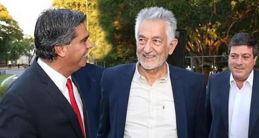 Capitanich recibe hoy a Rodríguez Saá y firmará convenios para promover el desarrollo agroforestal