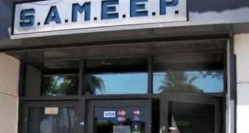 1600 personas por cooperativa y 4199 de becas Sameep empezarían a cobrar en el transcurso de la semana.