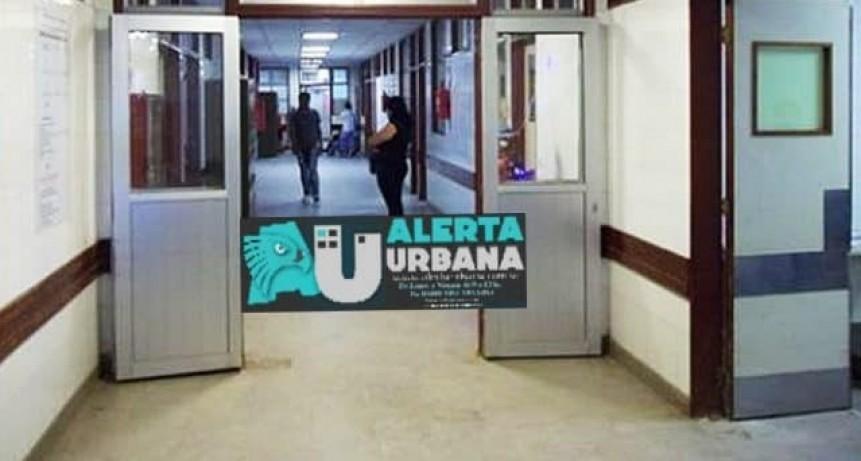 Pese al Paro de UPCP el Hospital Perrando continúa atendiendo los turnos programados