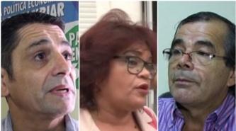 Sáenz Peña Estafa de viviendas judiciales: No declararon los imputados y se trabaron embargos