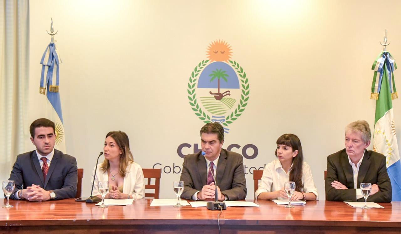 Ley de Voluntariado: diputados adelantaron que acompañarán modificaciones propuestas por Capitanich