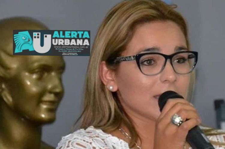 """Magda Ayala: """"debemos llevar una sola idea e ir por un mismo camino en la Educación"""""""