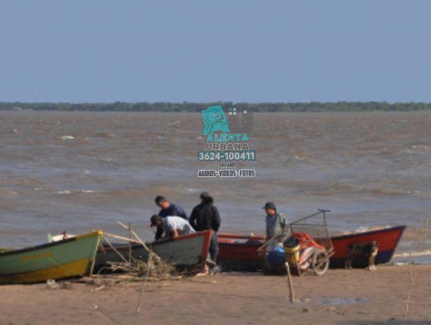 La pesca comercial no tiene cupo