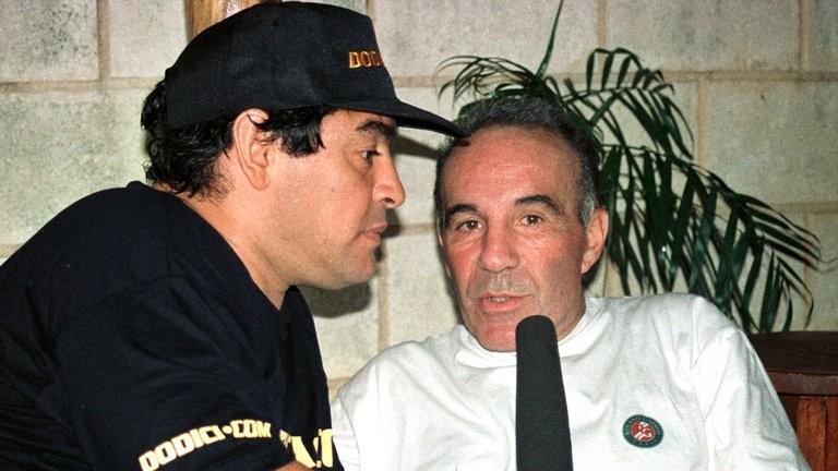 """El médico Alfredo Cahe complicó a Luque y a la psiquiatra: """"La muerte de Maradona era totalmente evitable"""""""