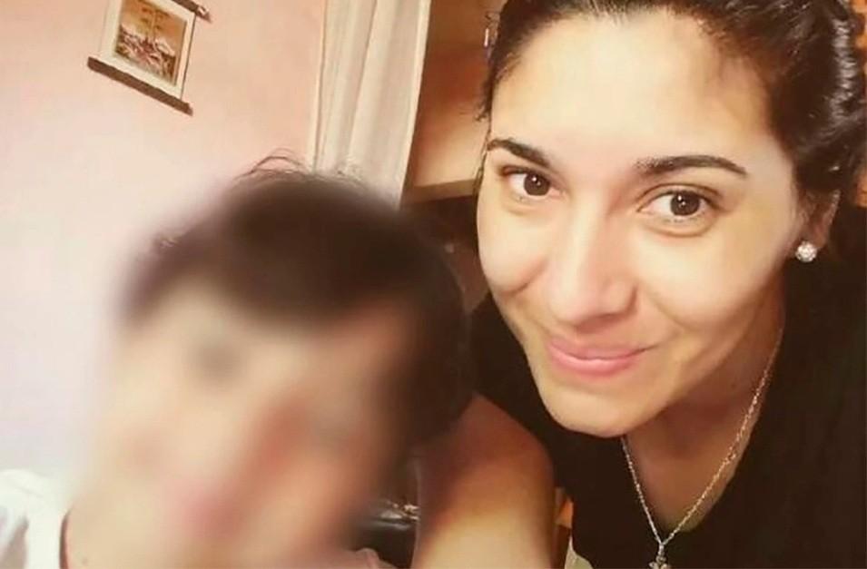 Femicidio en Rojas: El calvario de una ex del policía asesino de Ursula Bahillo
