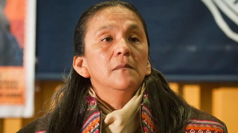 La Corte Suprema dejó firme una condena a Milagro Sala