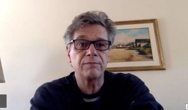 """Oscar Cingolani, científico de la Universidad Johns Hopkins: """"Una distribución desigual de las vacunas es peligrosa para la humanidad"""""""