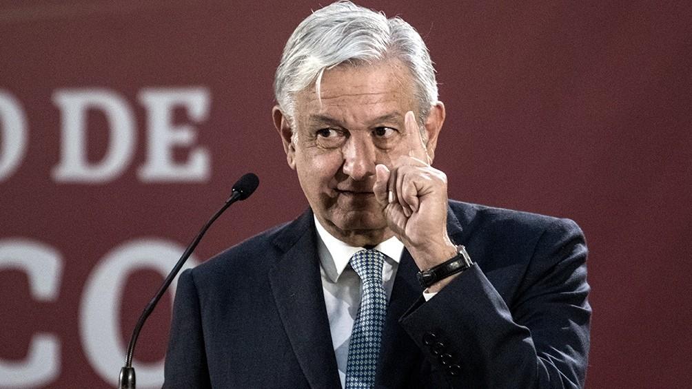 López Obrador anunció la compra total de 140 millones de dosis de vacunas