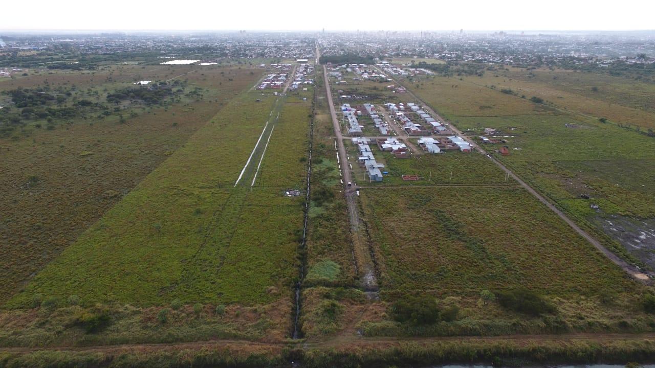 Chaco: primera del NEA en contar con una Ley que administra el suelo urbano fiscal