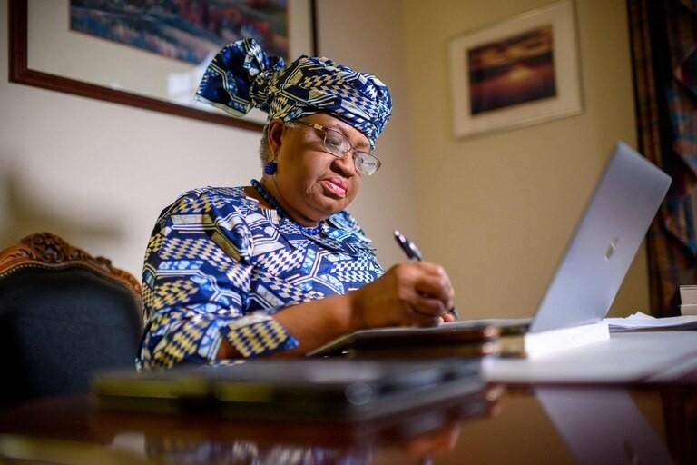 Por primera vez una mujer presidirá la Organización Mundial de Comercio