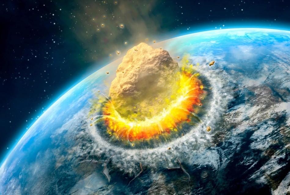 La nueva teoría de investigadores de Harvard sobre el meteorito que terminó con los dinosaurios