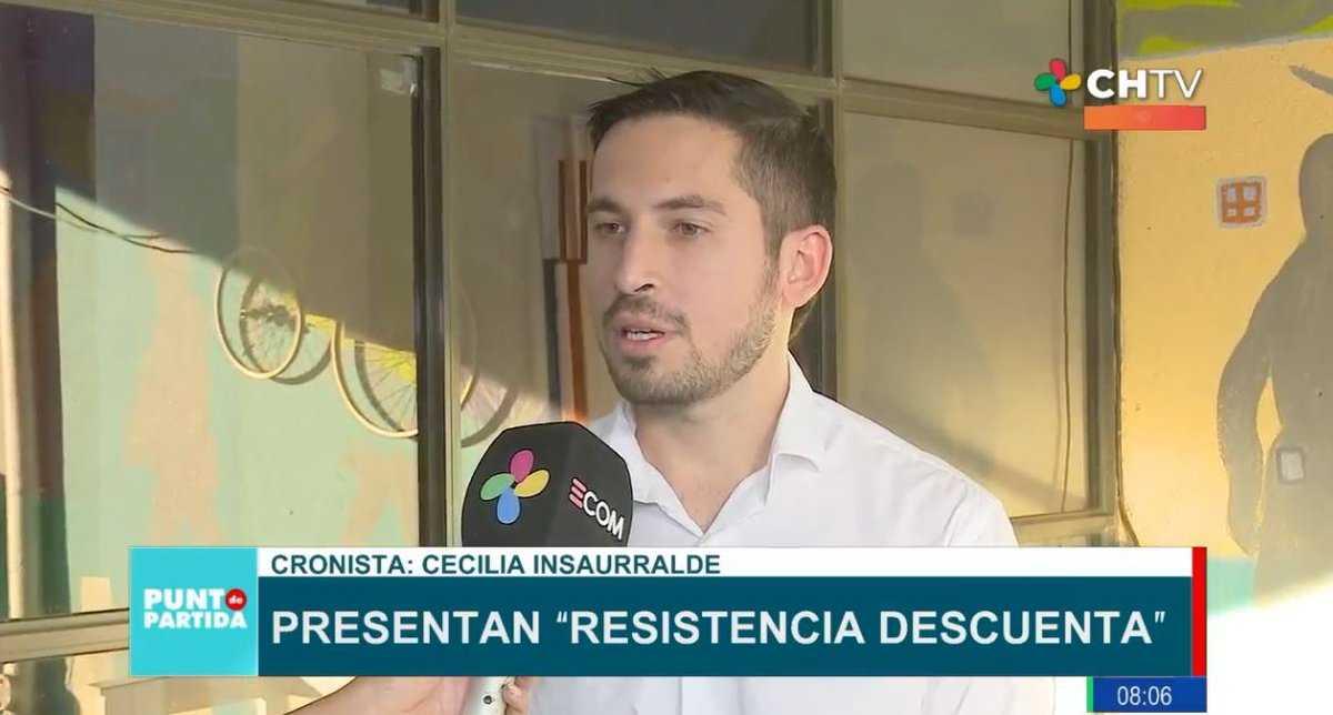 Iván Bonzi: