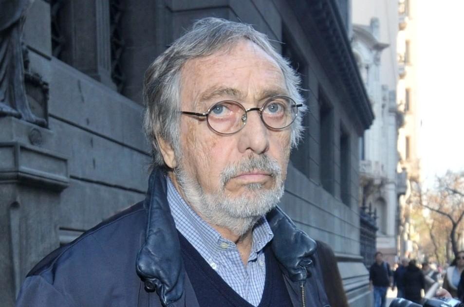 Luis Brandoni, positivo de Covid-19