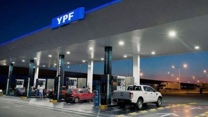 Aumento en la nafta: nuevos precios y razones de esta nueva subida