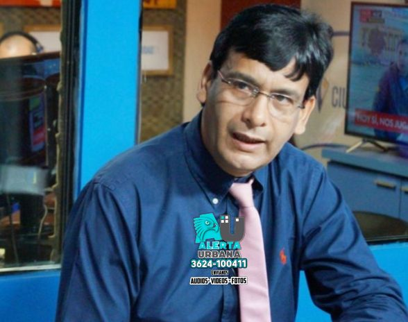 José Niz (UPCP): pedimos un 30% de aumento y sin sumas en negro