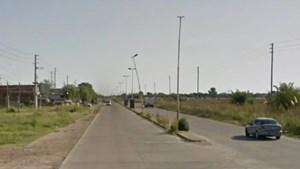 Un policía mató a un motochorro que intentó robarle el auto en La Matanza
