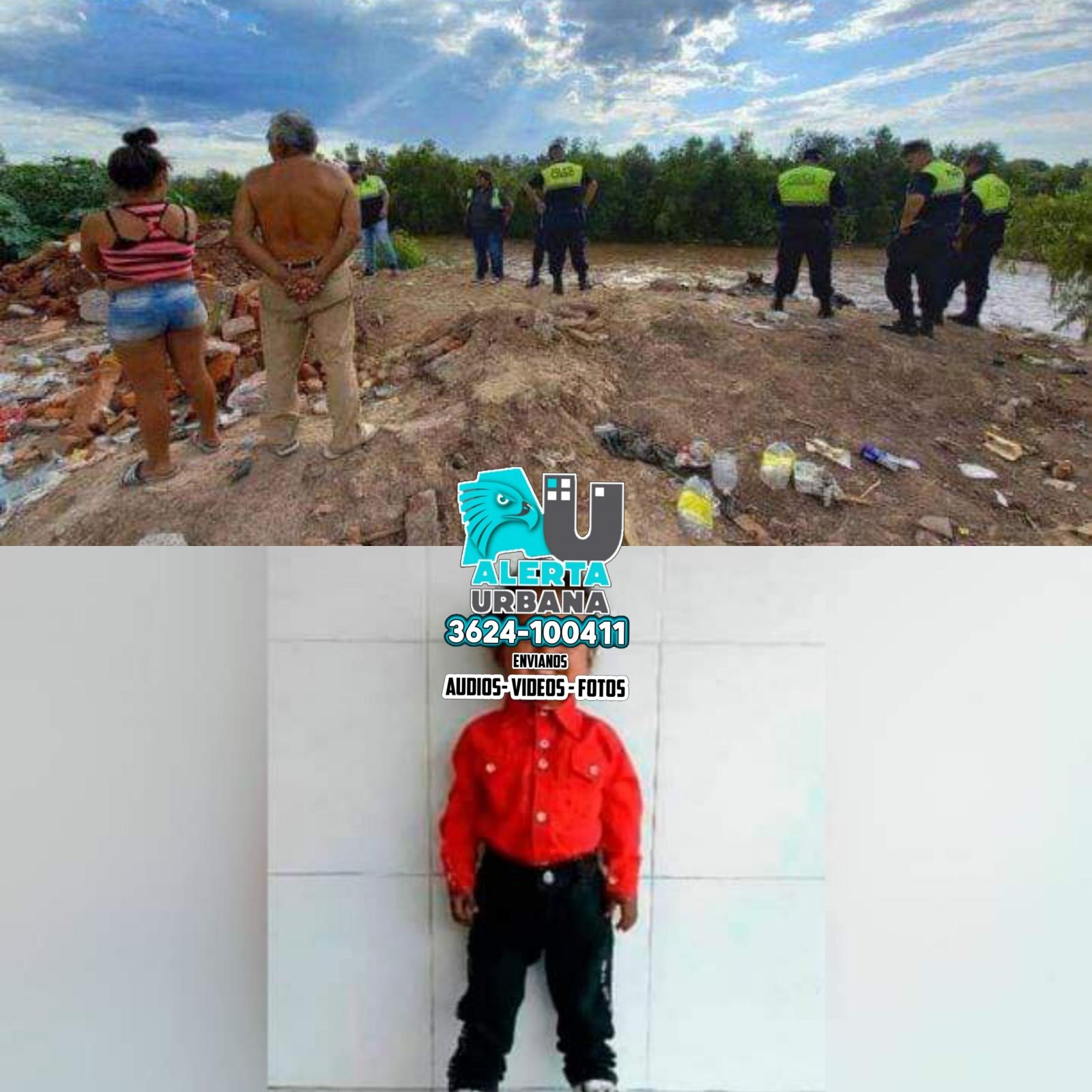 Tucumán: encuentran el cuerpo del nene de 3 años que era buscado intensamente