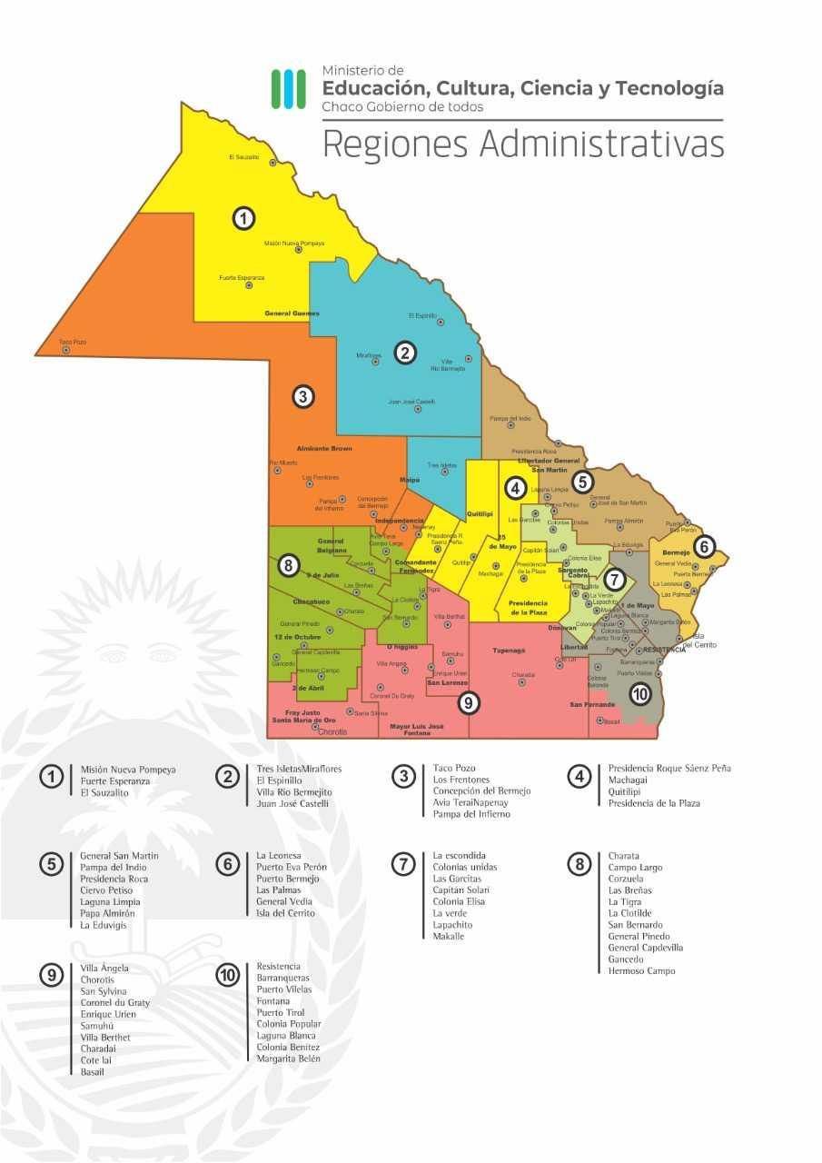 Reestructuración en Educación: ¿Cómo quedaron las Direcciones Regionales?