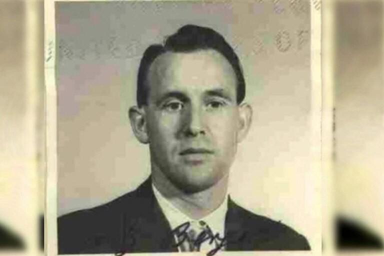 Arrestan y deportan al exguardia de un campo de concentración nazi de 95 años