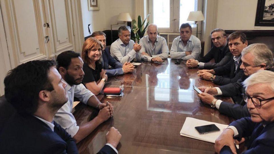 Juntos por el Cambio prepara una conferencia de prensa por el Vacunatorio VIP