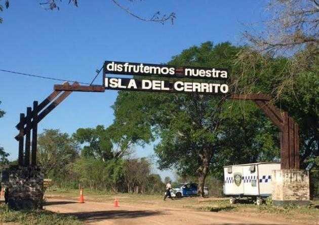 Isla del Cerrito suma nuevas flexibilizaciones con la apertura del hotel municipal
