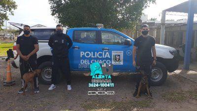 El departamento de Canes camino a Jujuy