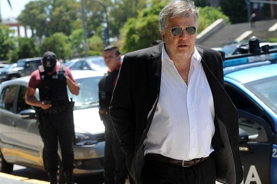 Stornelli se baja de la megacausa del espionaje ilegal macrista