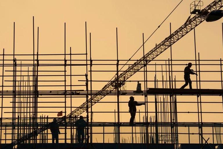Construcción: el blanqueo podría atraer USD 5.000 millones según las empresas del sector