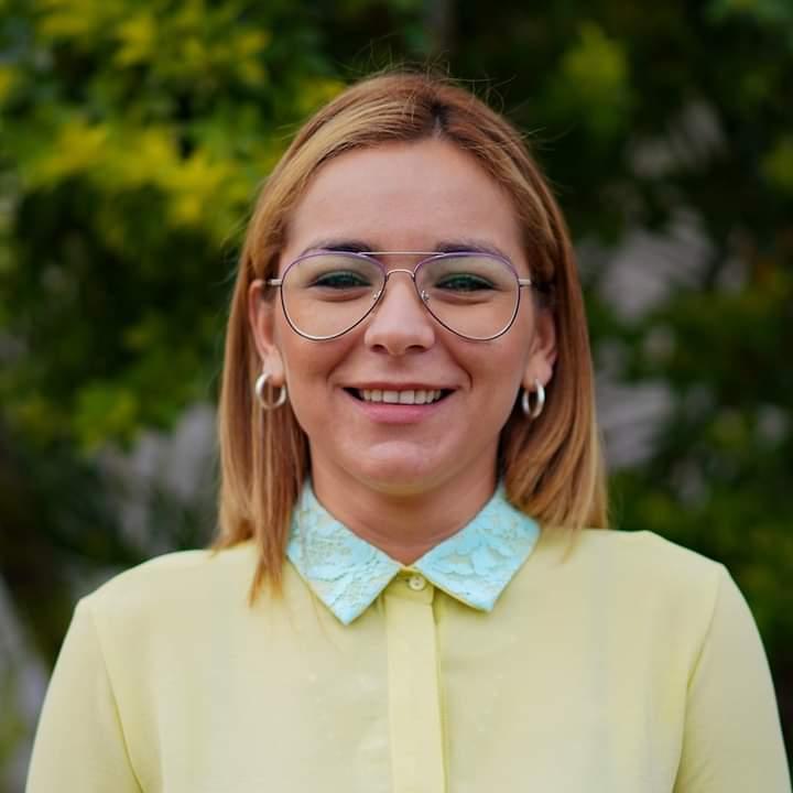 """Magda Ayala """"Barranqueras es una ciudad peronista por naturaleza, y va a estar a la altura de las circunstancias""""."""
