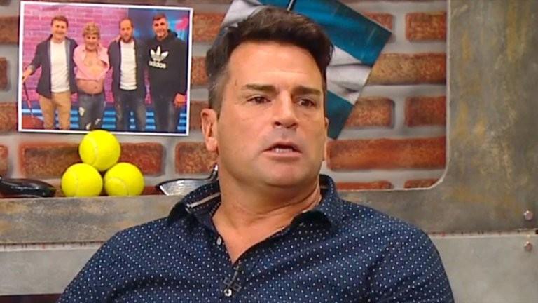 El ex arquero de la Selección Pablo Cavallero atropelló y mató a un hombre en la ruta 2