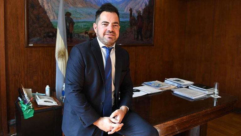 """Tras el escándalo por las vacunas VIP, habló el sobrino de Ginés González García: """"Nunca mandé a nadie a vacunar"""""""