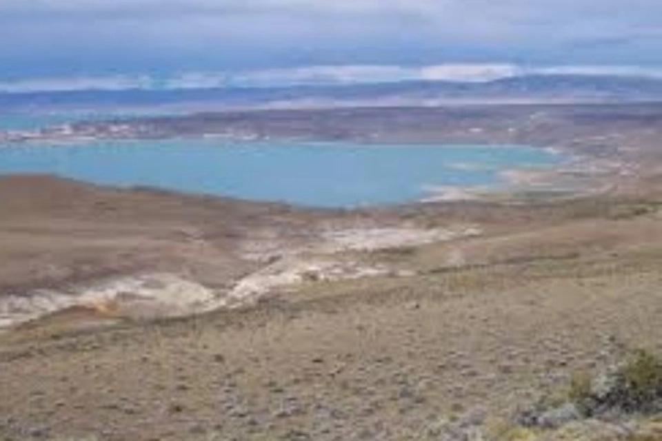Tragedia en Santa Cruz: cuatro kayakistas murieron en el Lago Cardiel