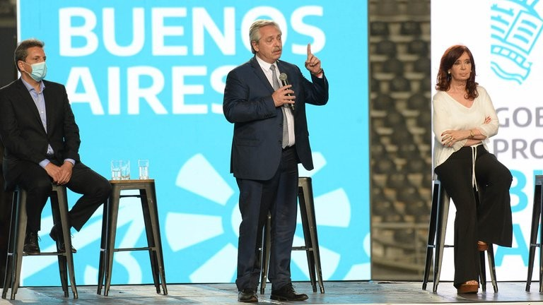 El silencio de Cristina Kirchner, un oficialismo entusiasta y una oposición radicalizada