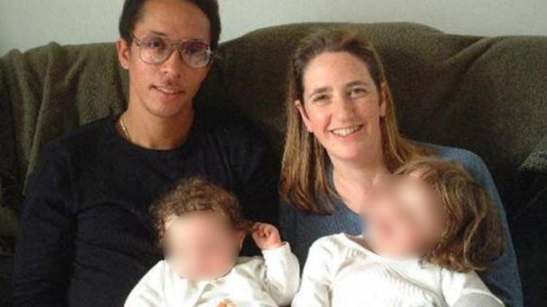 """""""Me casé con un psicópata"""": descubrió que su marido tenía otra familia y cinco novias"""