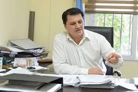Diego Ibáñez está alojado junto a otros 17 internos