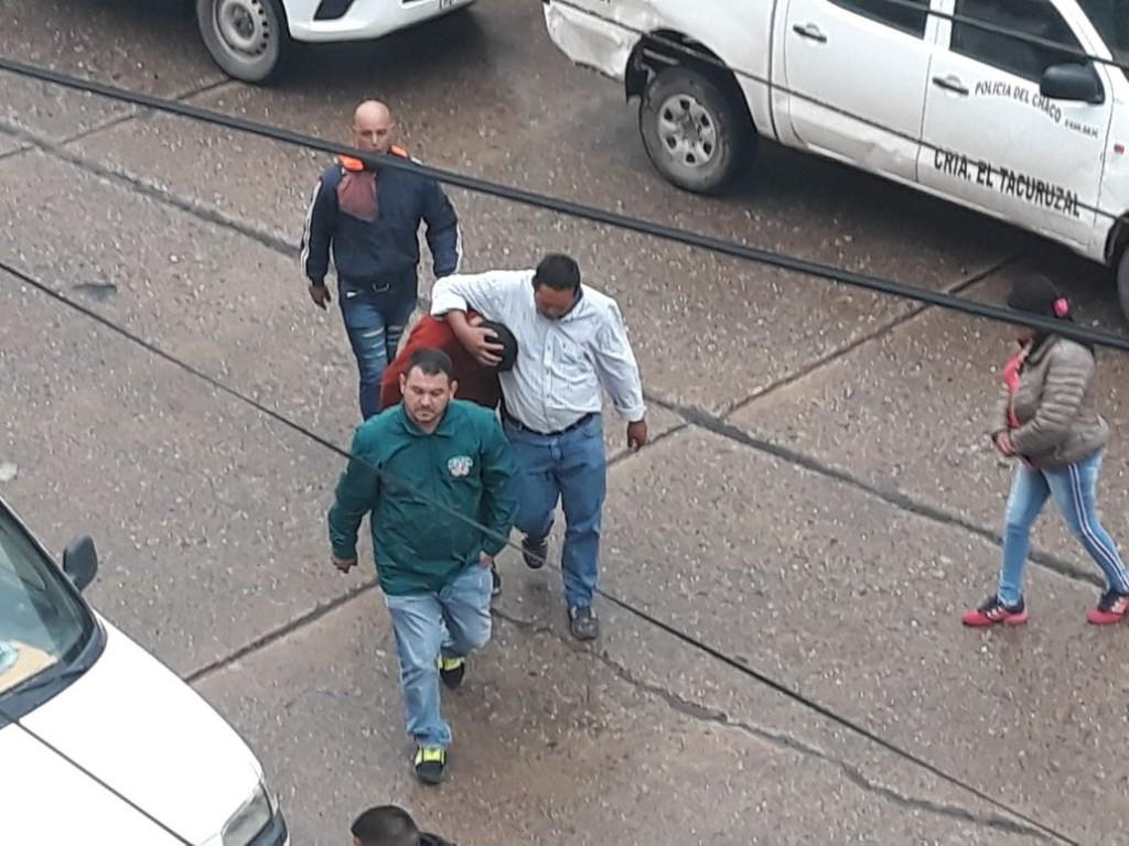 Comenzó el juicio al imputado en el caso del crimen del quinielero Vega