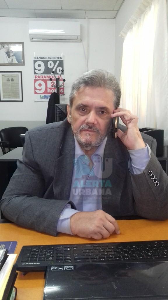 Bancarios denuncian intromisión del gobierno nacional en la discusión sobre sus reclamos