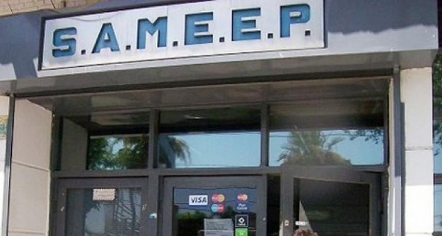 Sameep tomó reclamo de oyente y prometió inmediata solución
