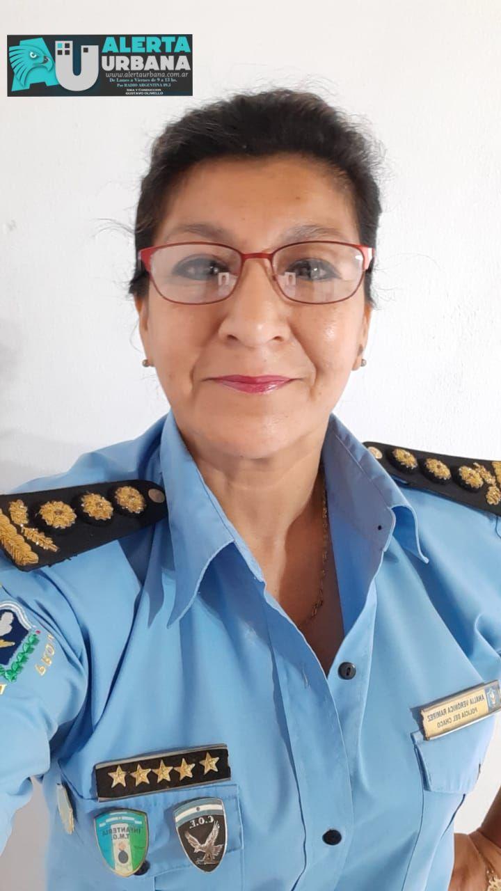 30 años del primer egreso de las mujeres pioneras en la Policía del Chaco