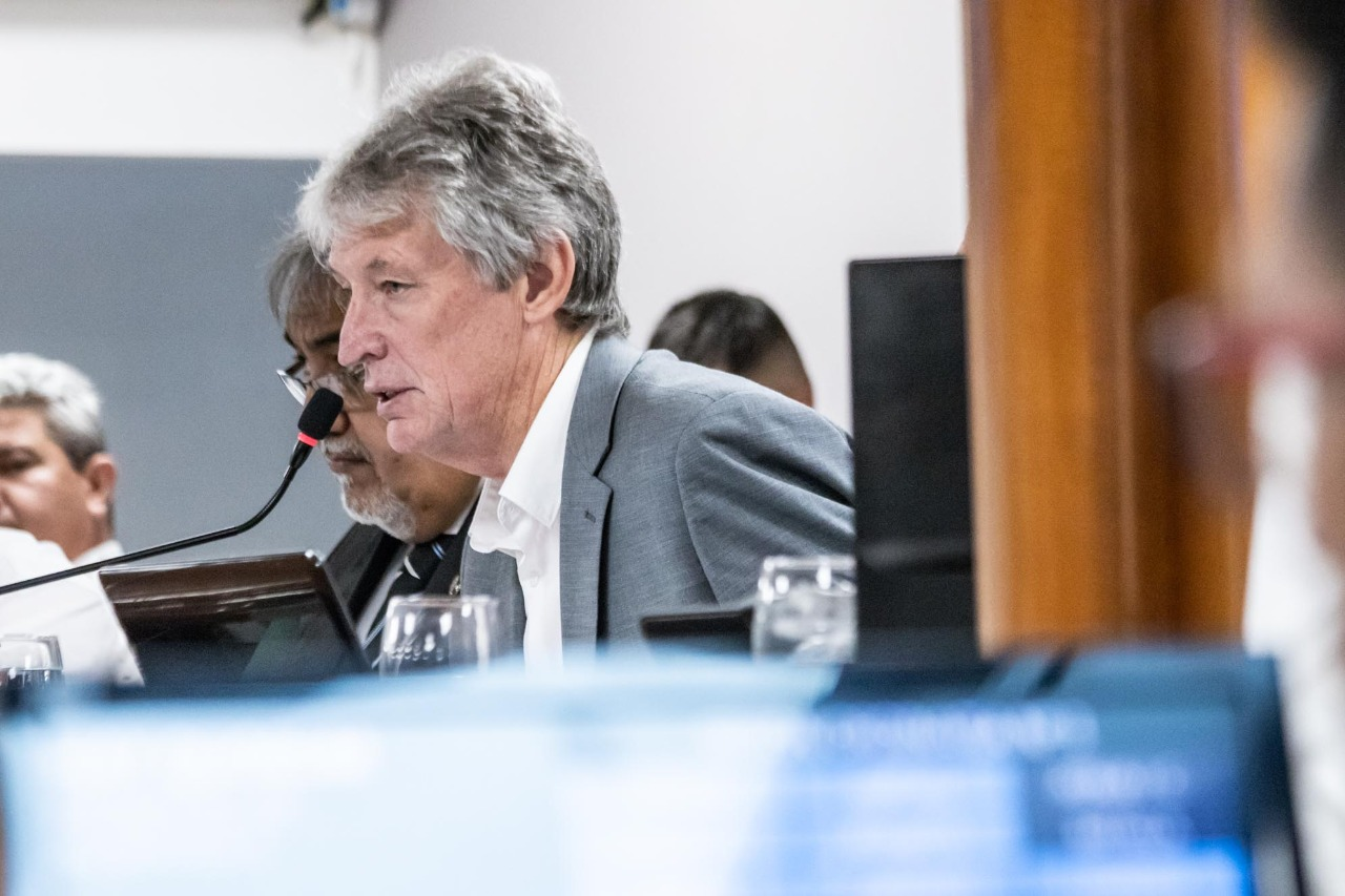 Primera sesión ordinaria: Sager valoró el consenso logrado para aprobar las primeras leyes del período 2020