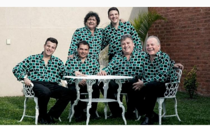 Músicas mendocinas no quieren tocar con Los Palmeras por las letras sexistas