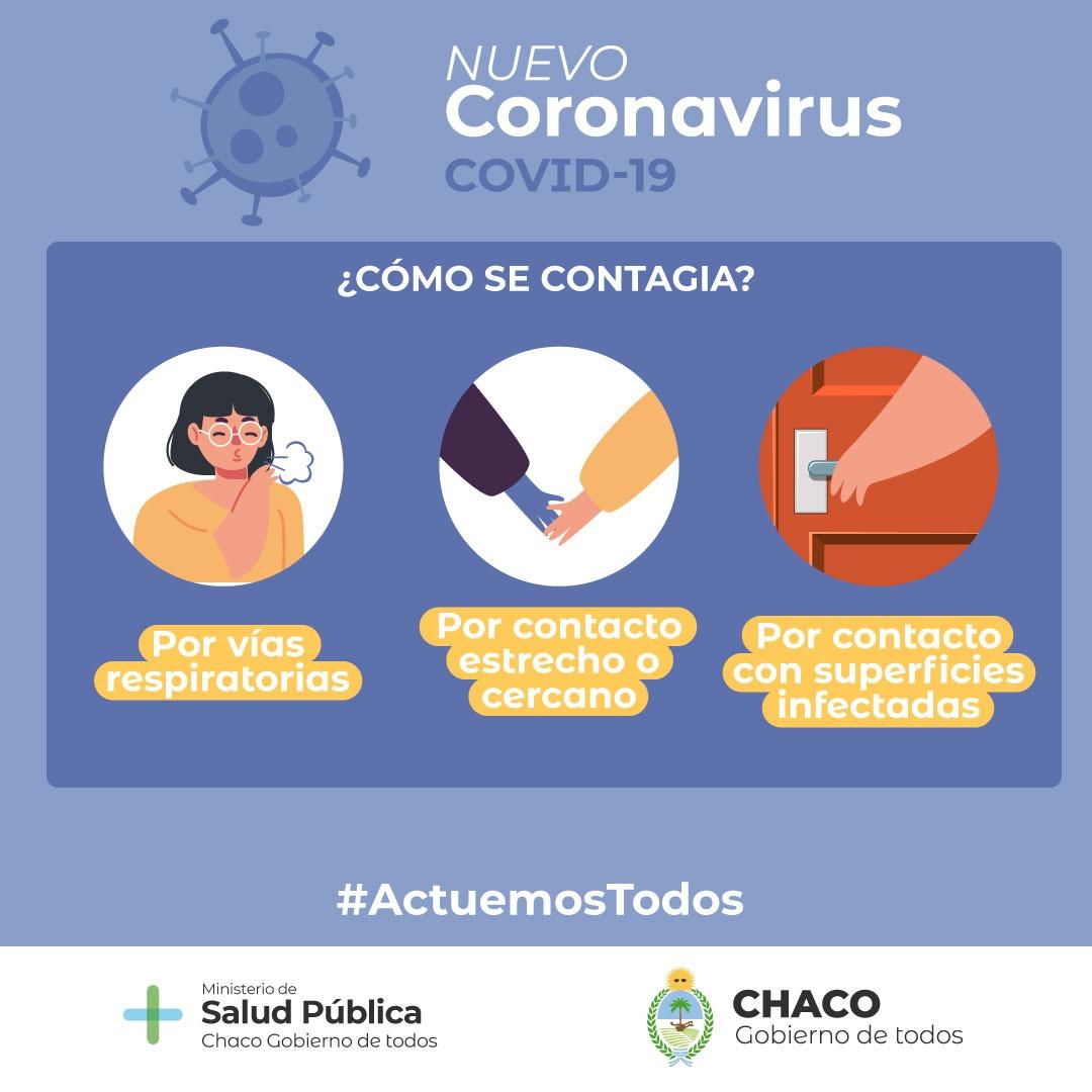 Salud pide el cumplimiento estricto del protocolo de higiene en hogares de pacientes con Coronavirus