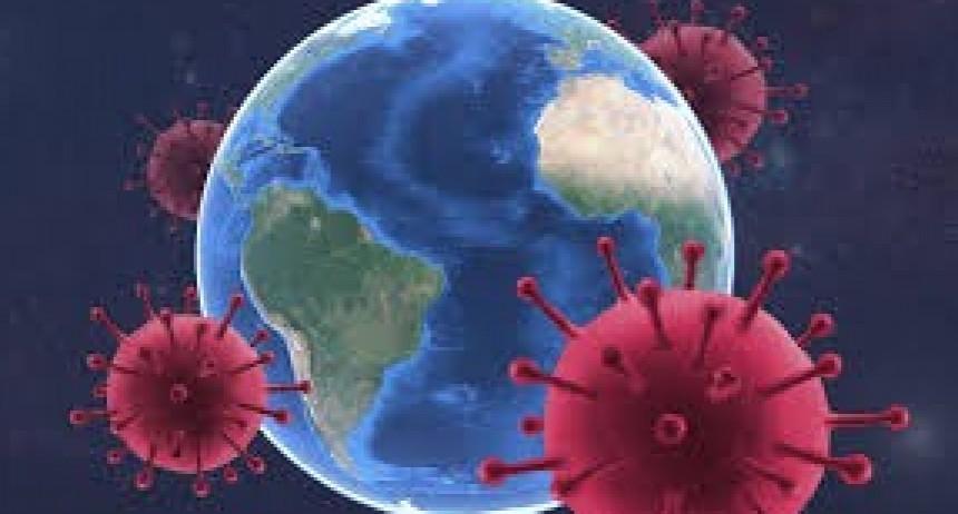 Coronavirus en el mundo: más de 130.000 casos en 120 países