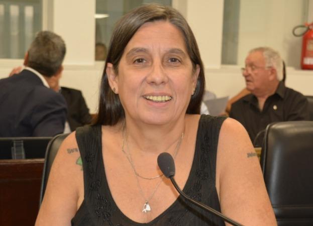 Cubells valoró la reparación histórica y simbólica a Rosa Grilo otorgada por Legislatura