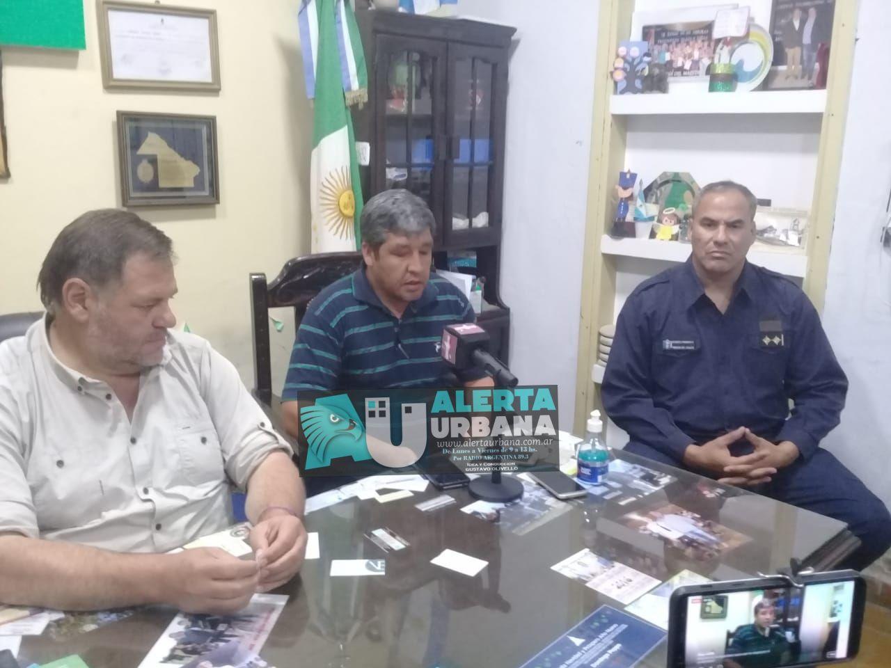 No hay casos sospechosos de COVID-19 en Corzuela