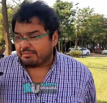 """Sáenz Peña: """"Tenemos un caso sospechoso de COVID-19 y 6 ciudadanos brasileros en cuarentena"""""""